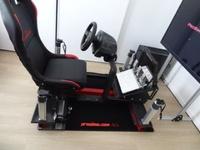 Nouveaux simulateurs chez PROSIMU : Les T1000