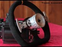 Un Quick-release pour volant DIY par ThomConcept