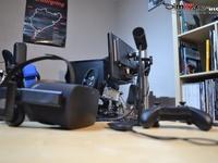 Unboxing et review de l'Oculus Rift CV1