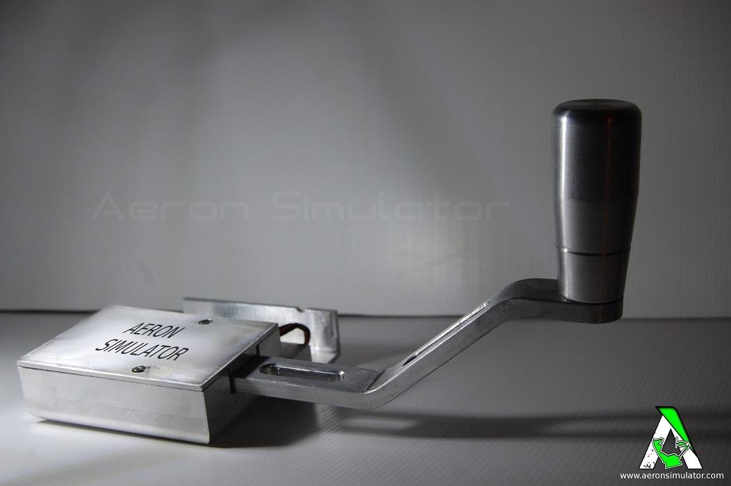 Le Shifter S2000 de chez AERON SIMULATOR