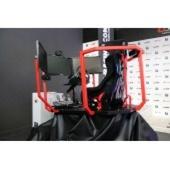 ProSimu.com, créateur de simulateurs automobiles dynamiques pour particuliers et professionnels. - ProSimu.com