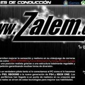 simulations - Zalem Simuladores