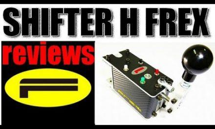 Le HShift+ de Frex chez Floeb07