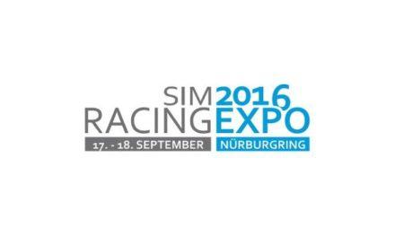 Simrace-Blog sera présent à la Sim Racing Expo