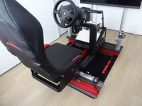 Le cockpit T1000 de PROSIMU en review chez Inside Sim Racing