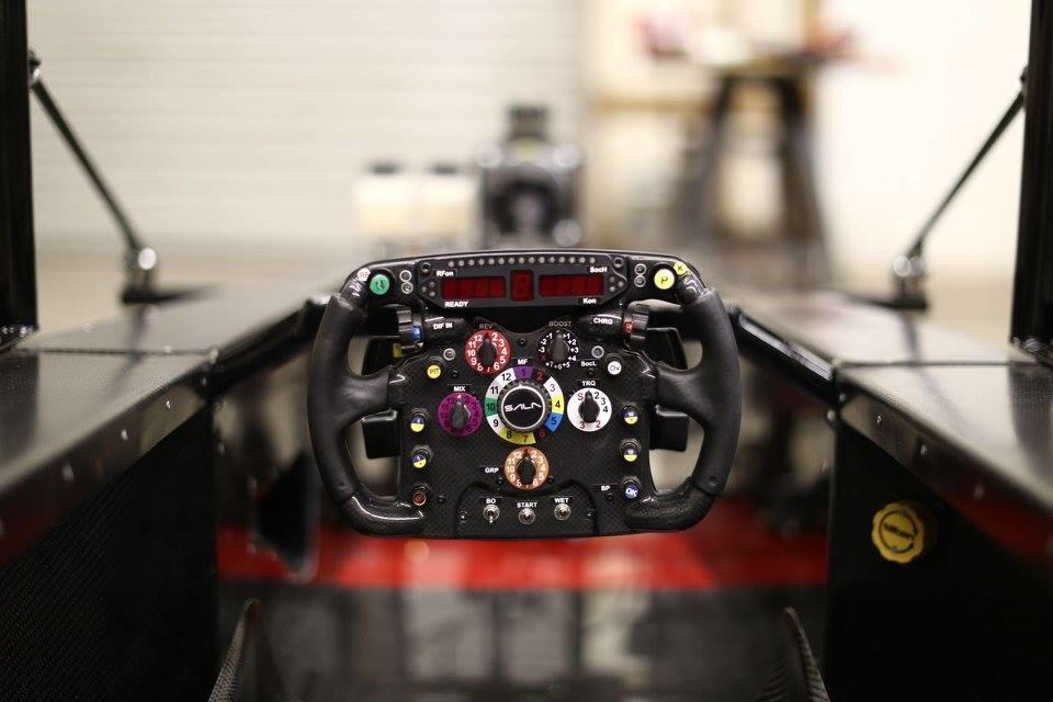 Fast track Sim dévoile un peu plus sur son futur cockpit.