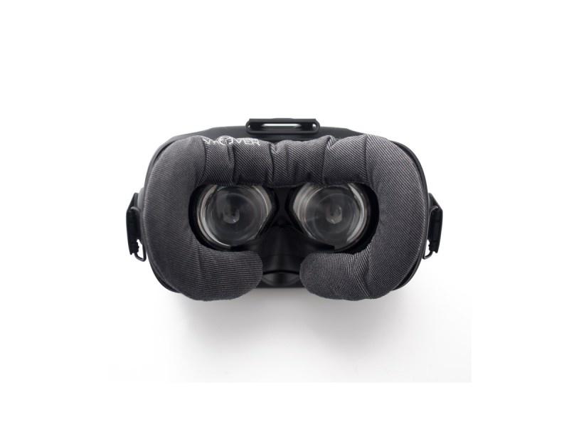 Un nouveau cover en velour pour le HTC Vive par VR Cover