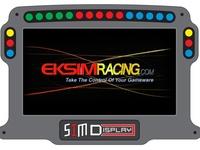 Afficheur Simrace LCD Controller par SIM Display