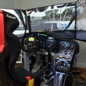 Sim Racing Coach