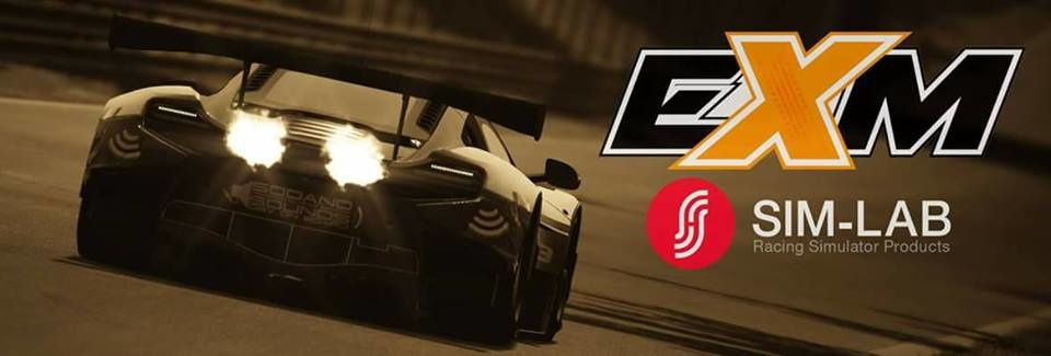 Découvrez Exiled Virtual Motorsport, une league mais pas que…
