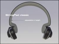 """Un casque """"Motion Simulation"""" avec StringPad"""
