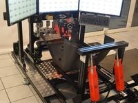 Cockpit LMP3 à venir chez JCL SIMRACING