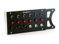 Des Button-box pour OSW MiGe chez Ricmotech