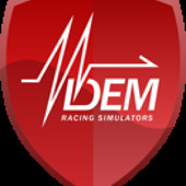 DEM Racing Simulators - Simulatore F1, GT & Rally