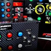 Prosim SHOP - racing simulatorer og tilbehør - ProSIM SHOP
