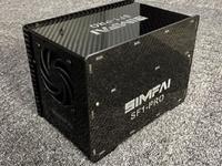 SIMFAI SF-1 PRO : un OSW garni de carbone