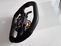 Volant DEM : DRS Endurance GT3