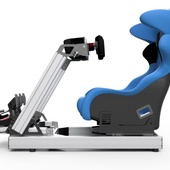 SIM-LAB - Racing Simulator Products