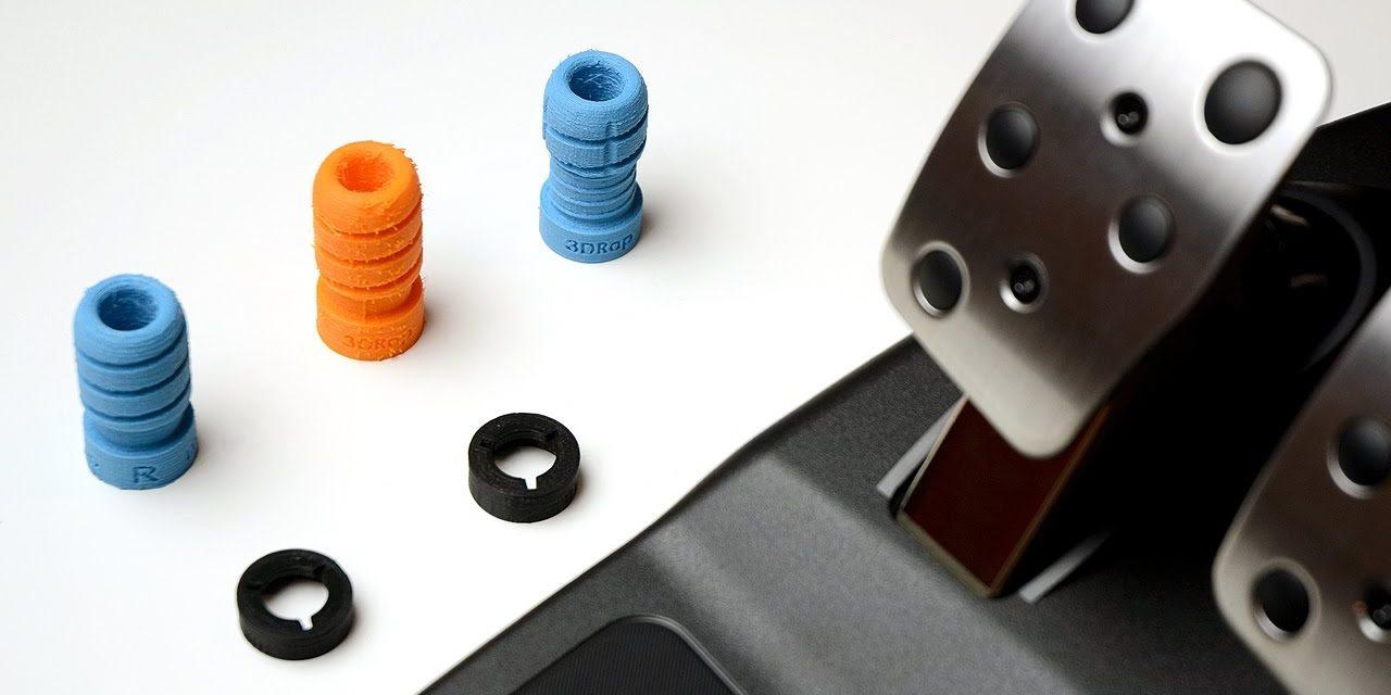 Améliorez votre matériel Logitech avec les mods de chez
