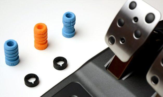 Améliorez votre matériel Logitech avec les mods de chez 3DRap.it