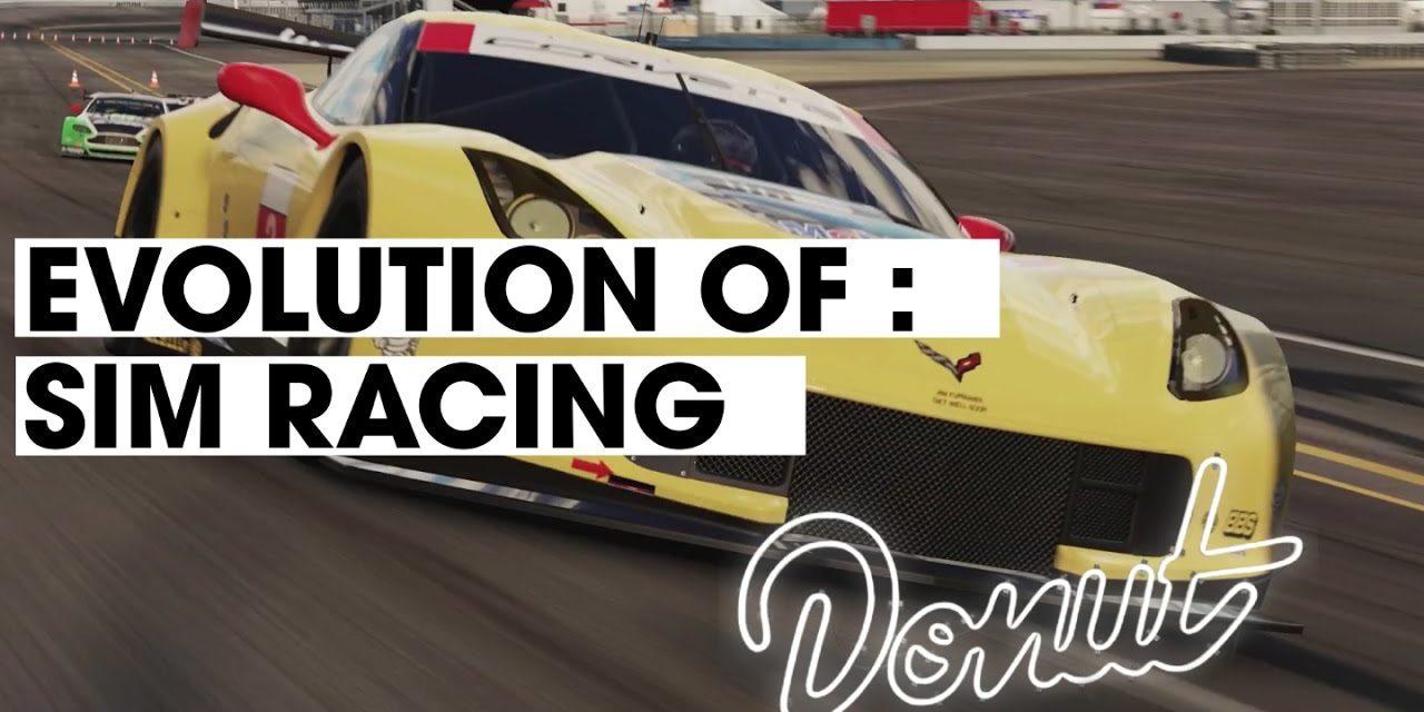 L'évolution des simulation auto en vidéo avec Donut Média