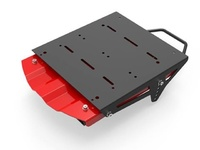 Support pédalier réglable pour cockpit Rseat RS1
