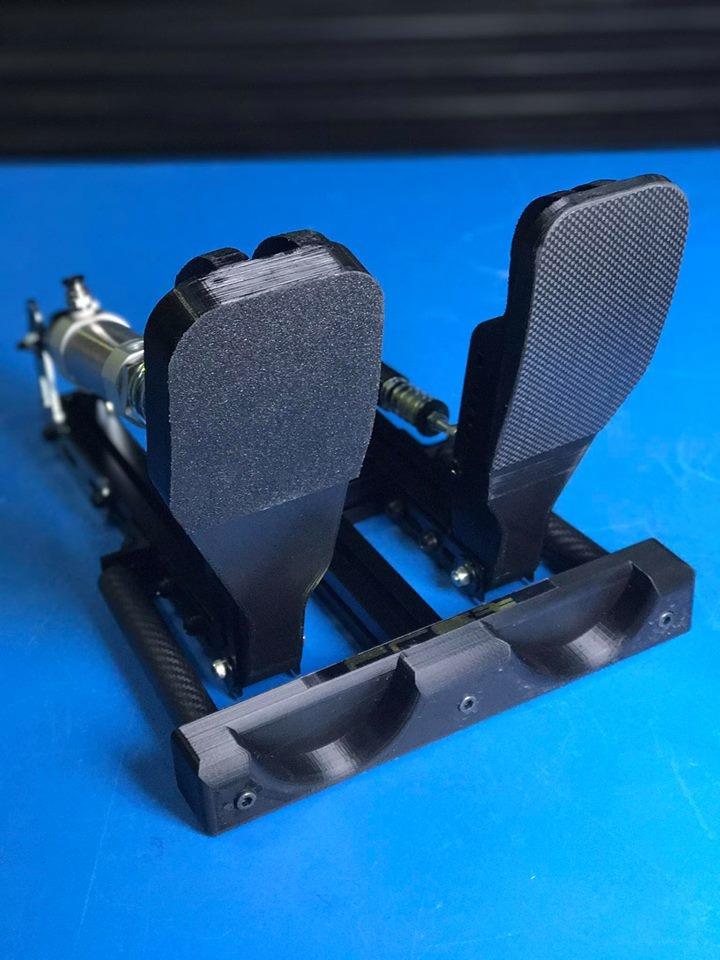 Pédalier 3D Print pour Frex