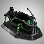 Exsim: Racing Simulator Specialists | For Professional & Home Use