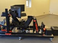 Un cockpit proto et de la couleur chez JCL Simracing