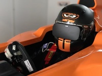 "Un ""vrai"" casque de VR par HelmetVR"