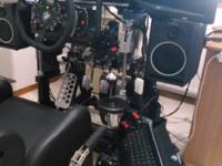Intégrer les accessoires Oculus à votre cockpit avec Hardcore SimRacing