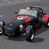嗨跑赛车HiPole,专业模拟赛车