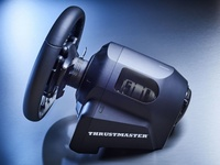 Thrustmaster T-GT : LA réponse à LA question !