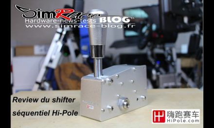 Review du shifter séquentiel de chez HiPole