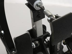 Pédalier Tilton Pro SimRacing Pedals de SIMCRAFT