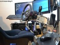 Un nouveau simulateur pour le Simrace-Blog : Et encore un Frex-Like !