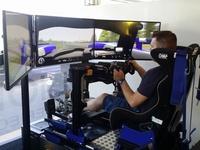 JCL Simracing dévoile son nouveau châssis V4