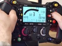 Volant F1 - SMRF1 par Speed Max Racing et 3DRap.it