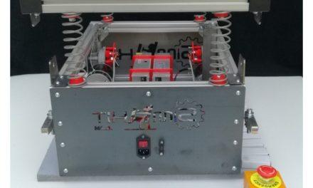 Passez au dynamique 3DOF avec SIMUKIT et son kit SK1