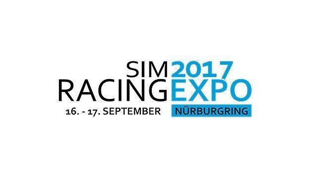 SIM RACING EXPO 2017 : Save the date !