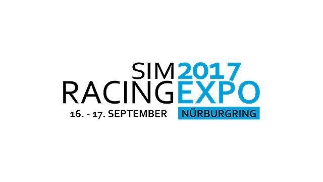 La SIMRACING EXPO c'est pour très bientôt !