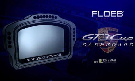 Dashboard PORSCHE par Pololo Instruments : La review de Floeb