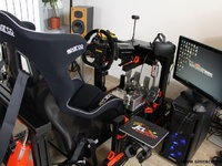 Review du V3 Fury Dynamique de JCL Simracing [+VIDEO]
