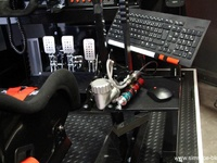 Le Simrace-Blog en visite chez KAREV RACING [+VLOG]