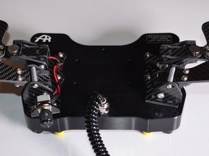 Les nouvelles Button-Plate C26 de chez ASCHER-RACING sont dispos.