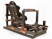 JCL SIMRACING : La V4 en action avec Romain DUMAS