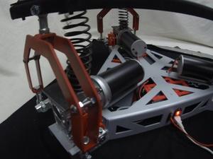 Kit SK3 de SIMUKIT en approche : les châssis vont bouger !