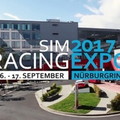 SIMRACING EXPO 2017 : Ma visite - Simrace-Blog