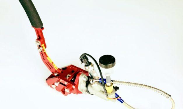 Hydraulique Handbrake à venir chez Frex