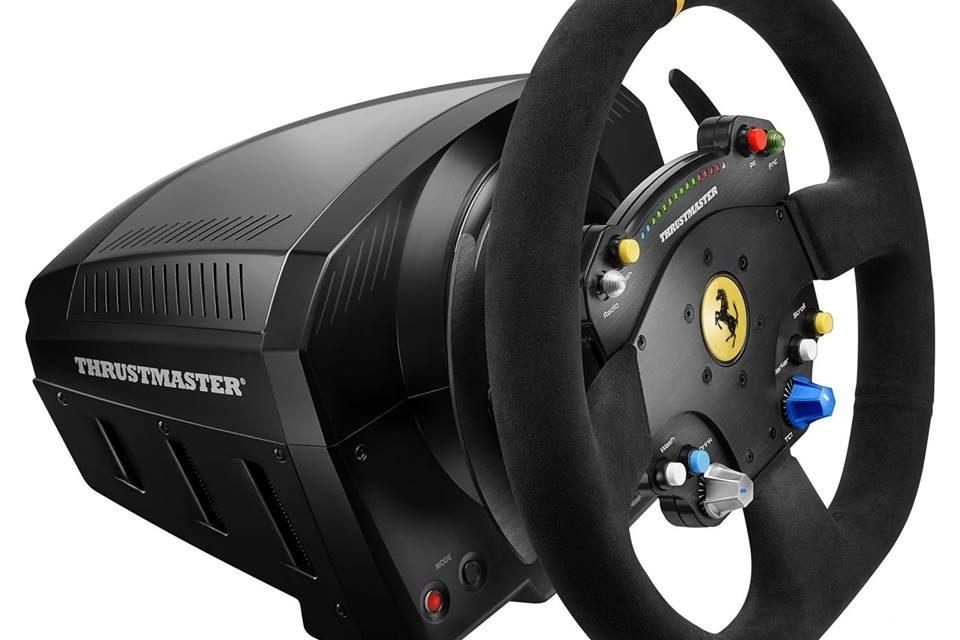 Une nouvelle version du TS-PC racer a venir ?